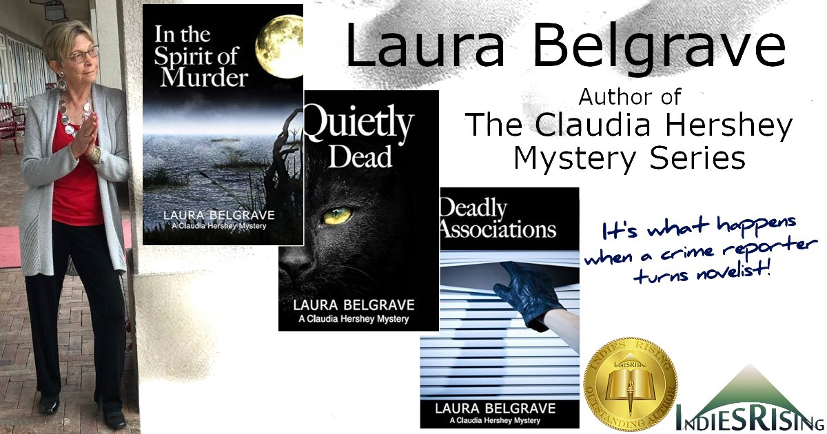 books and novels by outstanding independent self-published author Laura Belgrave