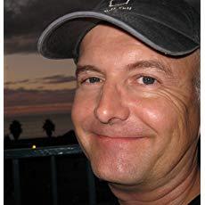 self-published, independent author Richard Levesque