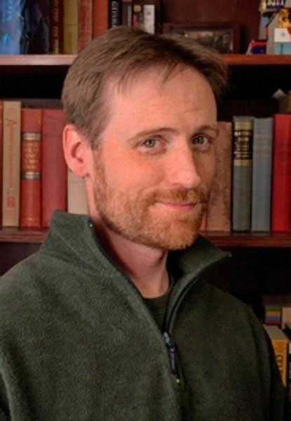 Russ Linton, author
