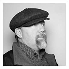 independent, self-published author Brian Meeks