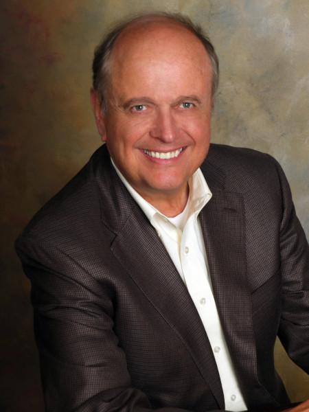 George J. Berger, author
