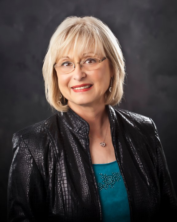 independent, self-published author Patty Wiseman