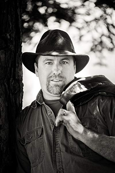 Shawn Jones, hard action-adventure science fiction author