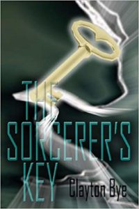 The Sorcerer's Key by independent, self-published author CCBye