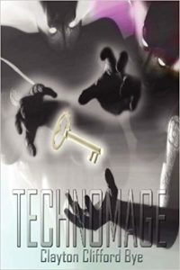 Original Technomage cover