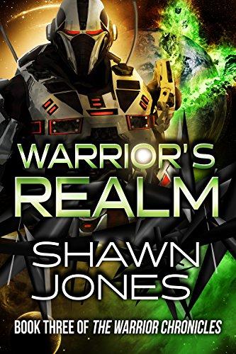 Warrior's Realm by Shawn Jones