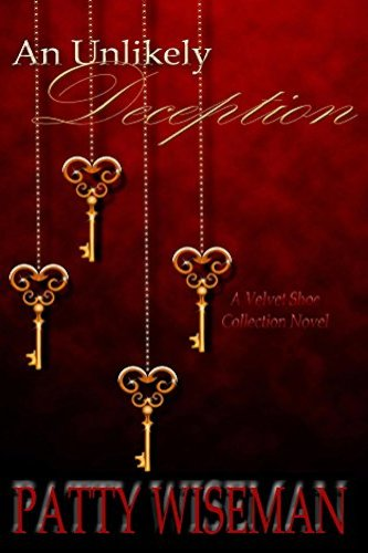 An Unlikely Deception self-published by independent author  Patty Wiseman