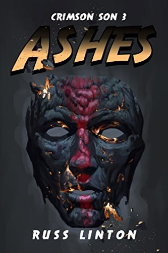 Ashes by Russ Linton
