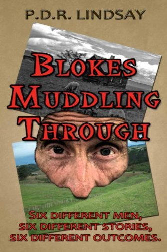 BlokesBloke's Muddling Through by p.d.r. lindsay