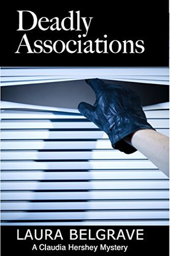 Deadly Associations by Laura Belgrave