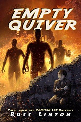 Empty Quiver by Russ Linton