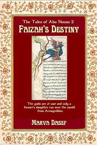 Faizah's Destiny by Marva Dasef