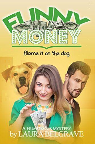 Funny Money by Laura Belgrave