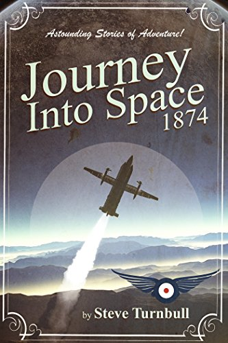 Journey into Space, 1874 by Steve Turnbull