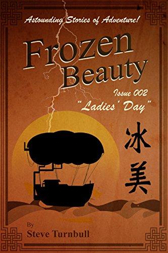 Frozen Beauty, Ladies Day by Steve Turnbull