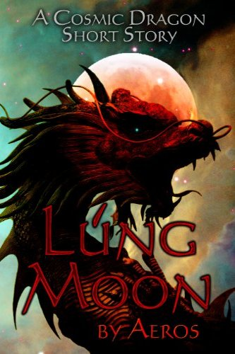 Lung Moon, a science fiction short story by Aeros (D. L. Keur), a self-published, independent author