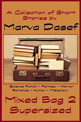 Mixed Bag 2 by Marva Dasef