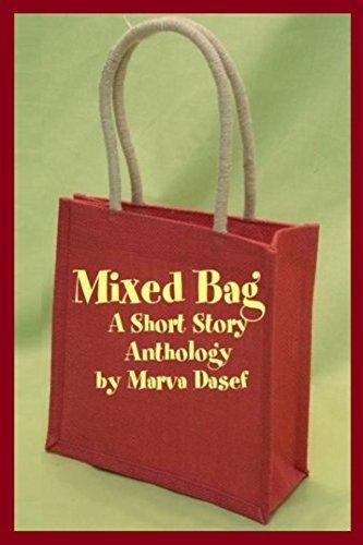 Mixed Bag by Marva Dasef