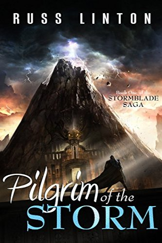Pilgrim of the Storm by Russ Linton
