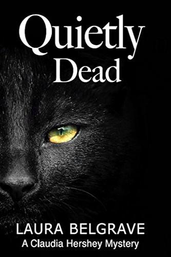Quietly Dead by Laura Belgrave