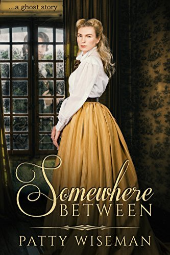 Somewhere Between self-published by independent author  Patty Wiseman