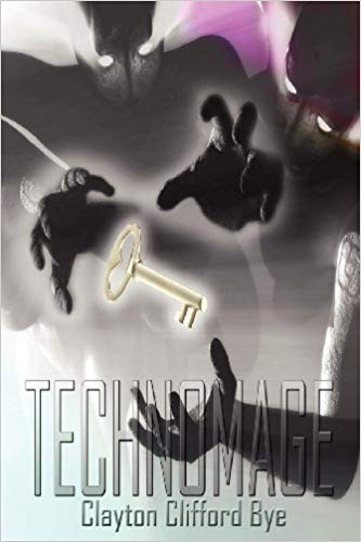 Alternate Technomage cover