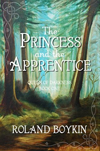 The Princess and the Apprentice, a self-published novelette by independent author Roland Boykin
