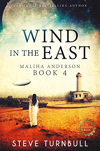 Wind in the East by Steve Turnbull