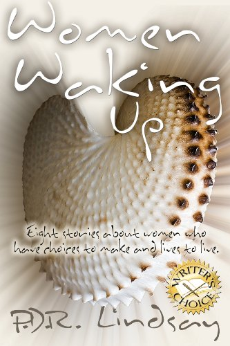 Women Waking Up by p.d.r. lindsay