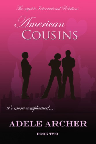 American Cousins by Adele Archer