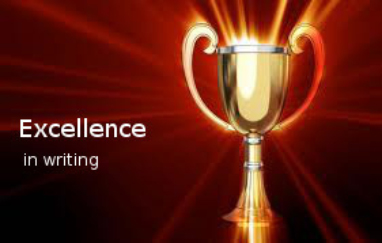 The Chase Enterprises Publishing Award of Excellence